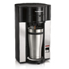 Hamilton Beach Stainless Steel Single-Serve Coffee Maker