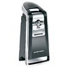 Hamilton Beach Black Countertop Can Opener