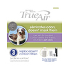 Hamilton Beach True Air Replacement Pet Filters  Pack 3