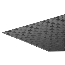 Steelworks 12-in x 2-ft Aluminum Sheet Metal