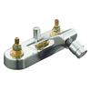 KOHLER Taboret Polished Chrome Vertical Spray Bidet Faucet with Trim Kit