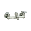 KOHLER Knoxford Rough Plate 2-Handle Commercial Bathroom Faucet