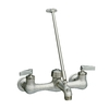 KOHLER Kinlock Rough Plate 2-Handle Bathroom Faucet