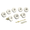 KOHLER Biscuit Flexjet Whirlpool Trim Kit