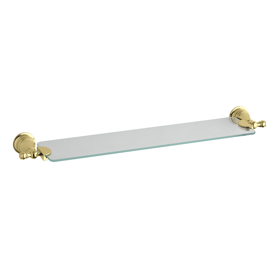 Perfect Find This Pin And More On Bathroom Lights And Fixtures Shop Kohler 10563 Devonshire Glass Bathroom Shelf At Lowes Canada Find Our Selection Of Shelves At The Lowest Price Guaranteed With Price Match  Off KOHLER Devonshire
