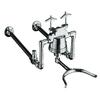 KOHLER 1/2-in Compression 28-in Brass Riser Supply Line