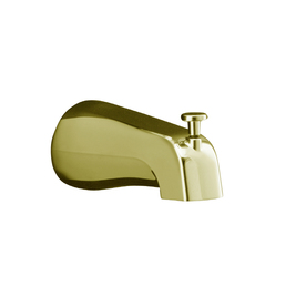 KOHLER Brass Tub Spout with Diverter