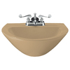 KOHLER 19-3/4-in L x 14-in W Vitreous China Pedestal Sink Top