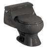 KOHLER Rialto 1.6-GPF (6.06-LPF) 12-in Rough-in Round Standard Height Toilet