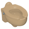 KOHLER Sifton Mexican Sand Elongated Toilet Bowl