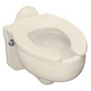 KOHLER Sifton Almond Elongated Toilet Bowl