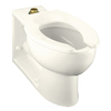 KOHLER Anglesey Biscuit Elongated Toilet Bowl