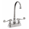 KOHLER Revival 2-Handle High-Arc Kitchen Faucet