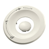 KOHLER Ceramic Trim Plug Button Set