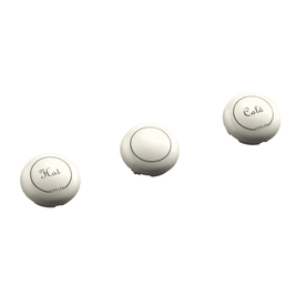 KOHLER Brass Plug Button