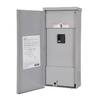 Murray 2-Circuit 2-Space 200-Amp Main Breaker Load Center