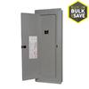 Siemens 40-Circuit 40-Space 200-Amp Main Breaker Load Center