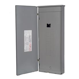 Siemens 60-Circuit 42-Space 225-Amp Main Breaker Load Center