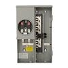 Siemens 100-Amp Ring Single Phase (120/240) Meter Socket