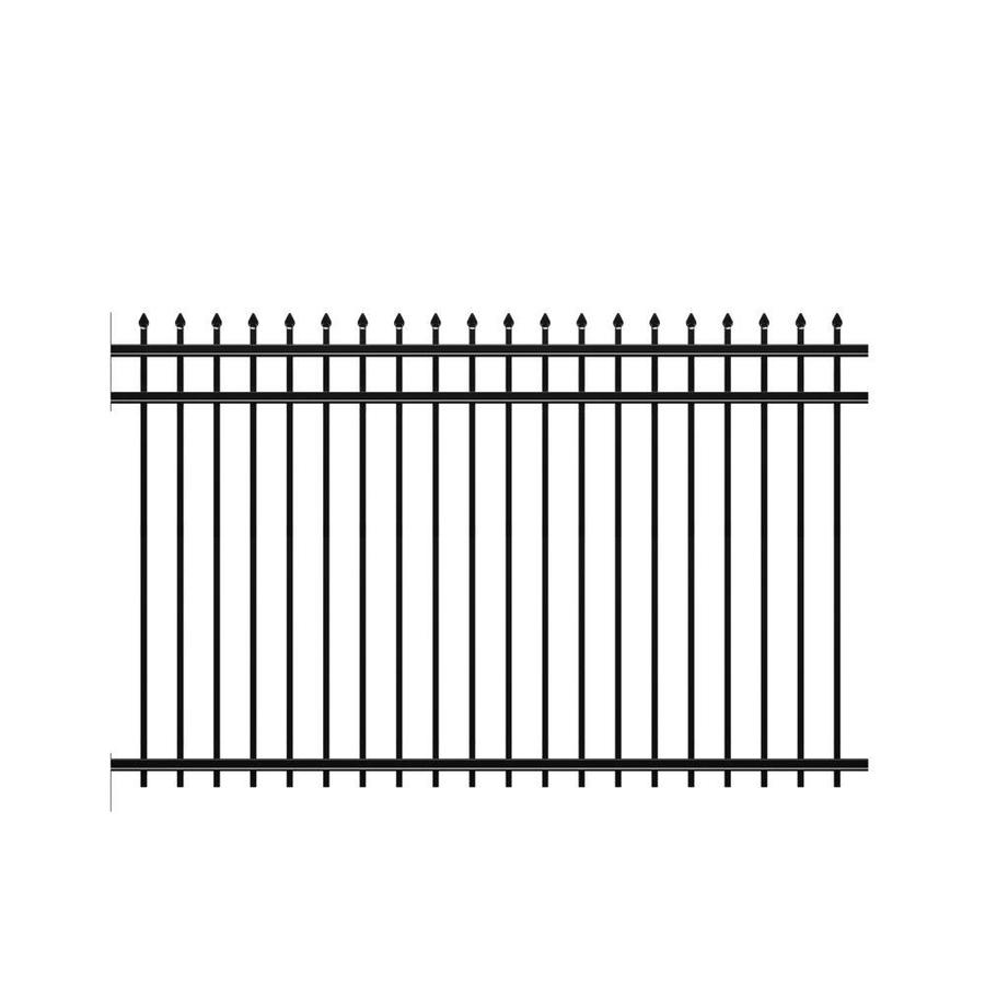 vinyl fence panels lowes