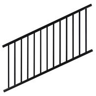 lowes stair rail railing