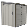 Homestyles 4-ft x 7-ft Storage Shed (Actuals 4-ft x 7.167-ft)