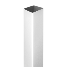 Gatehouse Vinyl Fence Post (Actual: 5-in)