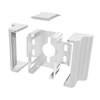 Gatehouse 2-Pack Decorative Rail Bracket Kits