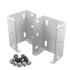 Gatehouse 2-Pack Rail Brackets