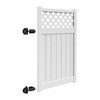 FREEDOM Vinyl Fence Walk-Thru Gate