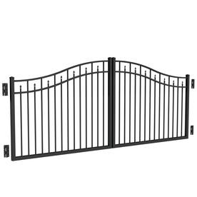 Aluminum Driveway Gates | Driveway Gates | Aluminum Gates