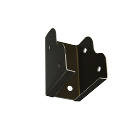 Barrette Ez-Up Rail Bracket Between Post