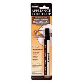 Homax 1-oz Almond Appliance Touch-Up Paint