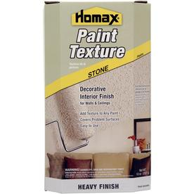 Homax Paint Texture Additives (Actual Net Contents: 10-fl oz)