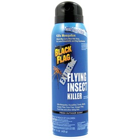 BLACK FLAG 15 Oz. Extreme Flying Insect Killer