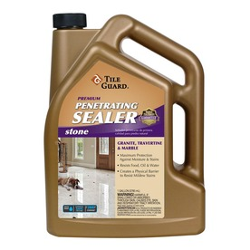 Tile Guard 128 Oz. Natural Stone Sealer Pro