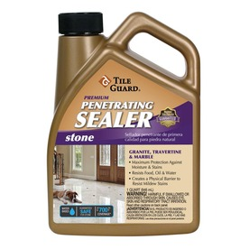 Tile Guard 32 Oz. Natural Stone Sealer Pro