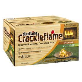 Duraflame 6-Pack 4-lb Fire Logs