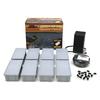 Kerr Lighting Gray Path Light Kit