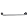 DMI 24-in Chrome Wall Mount Grab Bar