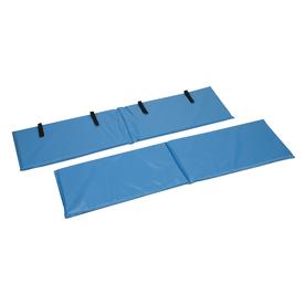 DMI 60-in x 1/2-in Foam Rectangular Bed Rail Cushion