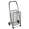 DMI Collapsible Steel Shopping Cart