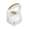 HealthSmart 5-in White Suction Cup Grab Bar