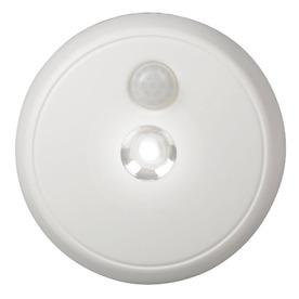 HealthSmart Safestep 120-Degree LED Security Motion Detector