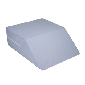 DMI 20-in x 24-in Foam Square Bed Wedge Pillow