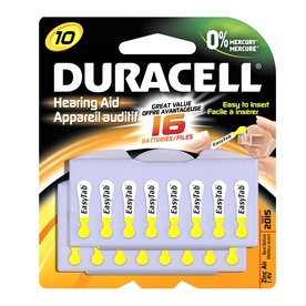 Duracell 16-Pack N Specialty Batteries