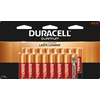 Duracell 16-Pack AA Alkaline Batteries