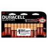 Duracell 20-Pack AA Alkaline Batteries