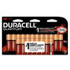Duracell 20-Pack AA Alkaline Batteries