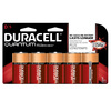 Duracell 5-Pack D Alkaline Batteries